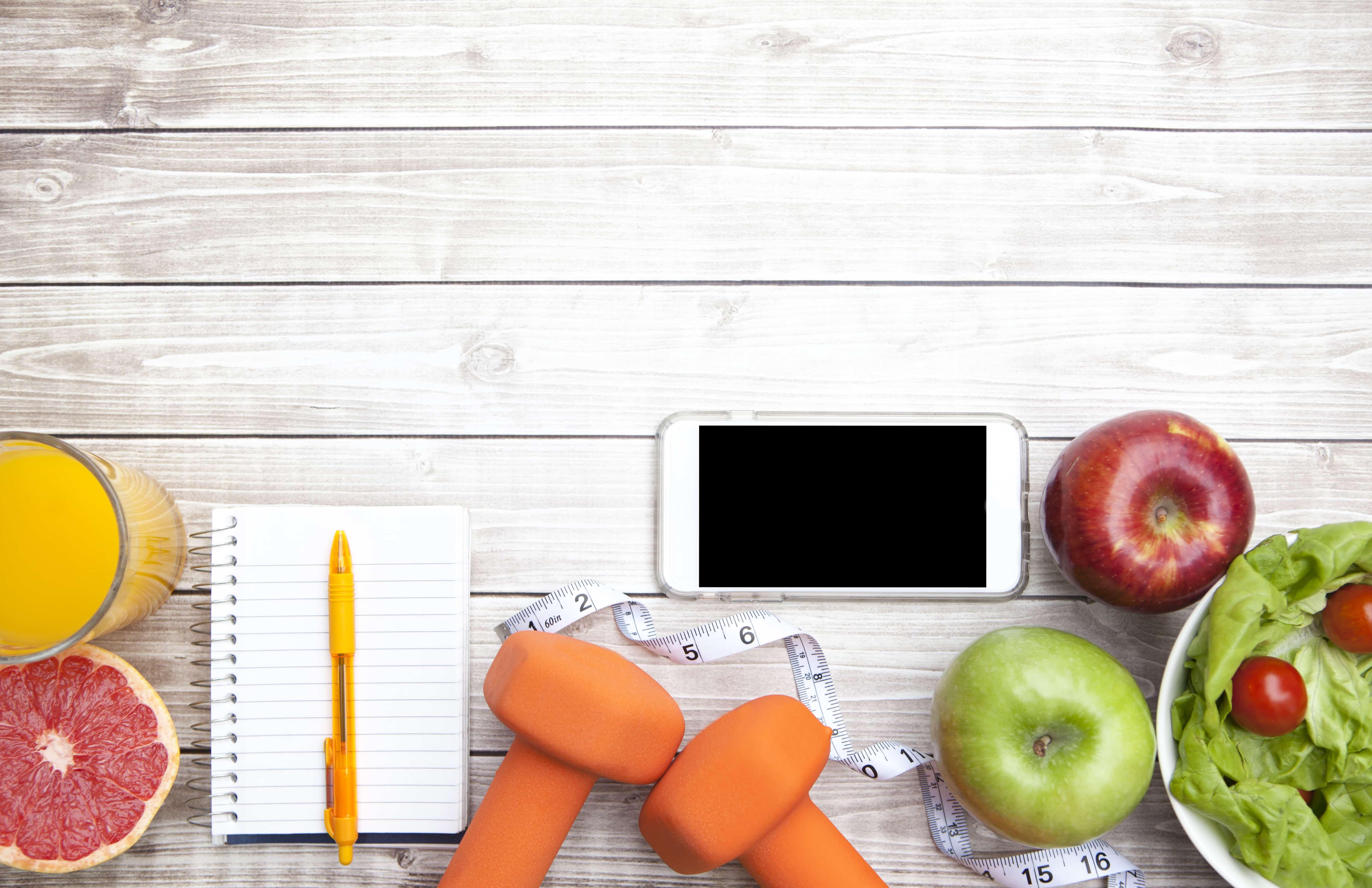 Fitness-Apps 2017: Die besten Helfer zum Abnehmen und Trainieren für iOS und Android